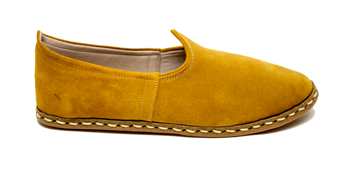 Picture of Butterscotch Yellow